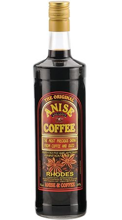 Coffee Anise 1lt