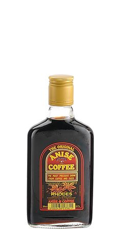 Coffee Anise 20cl