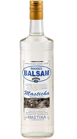Masticha Balsam 1lt