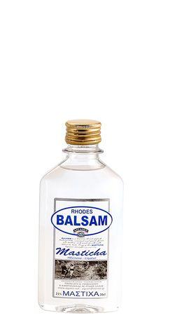 Masticha Balsam 20cl