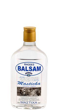 Masticha Balsam 50cl